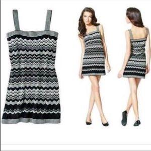 Missoni For Target Chevron Print dress
